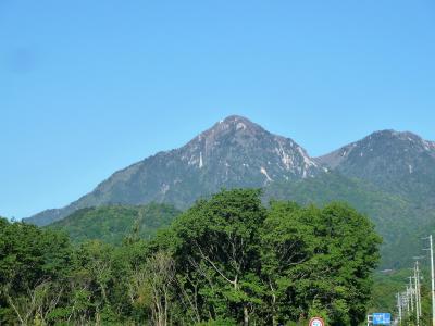 単独登山男子(おっさん) 鈴鹿セブンマウンテンの頂 御在所にヘンテコな岩にあいにいく①