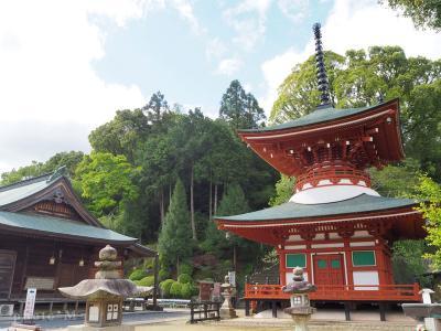 【軽キャン旅】GW 和歌山満喫の旅〈1〉高野山の入口へ