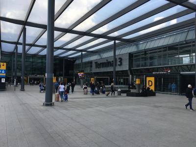 2019 LONDON家族旅行⑥ 7日目・8日目 帰国