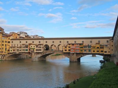 イタリア  ローマ・フィレンツェの旅  2019年5月 第4日 フィレンツェ観光2日目