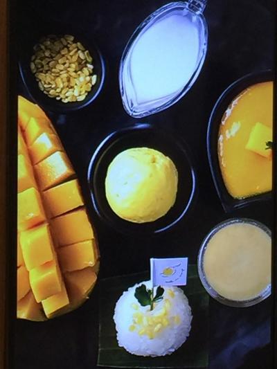 3度目のバンコク~マリオットマーキースクイーンズパークの朝食にテンション上がりまくり