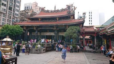 令和元年初の旅行は台北へ 1日目