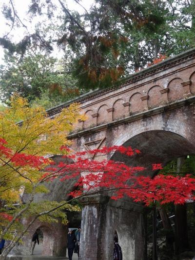 京都ぶらぶら旅~2014年11月・紅葉
