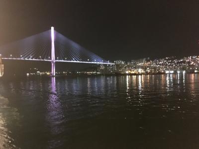 MSCスプレンディダ号に乗って日本一周の旅へ~釜山/佐世保編。