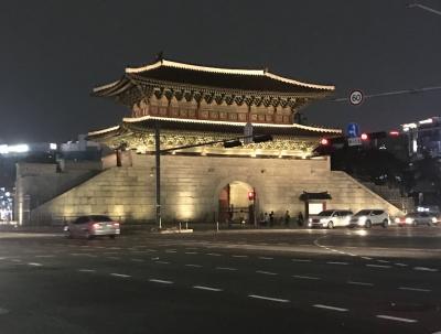 ソウルの市場を歩く!東大門編②