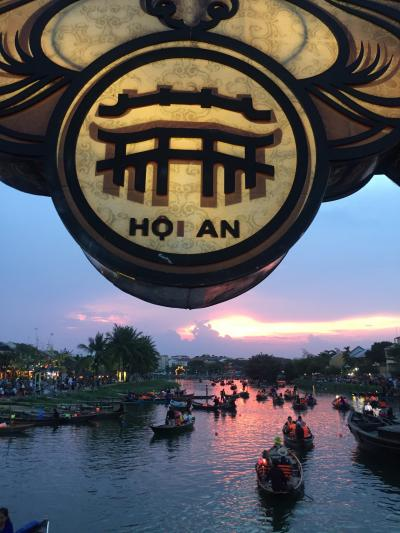 ベトナム☆ホイアン旅行