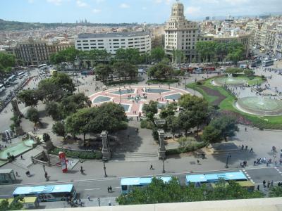 平成から令和へ スーパーGWは欧州四か国周遊へ その2 バルセロナ ガウディ巡りと音楽堂編