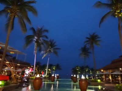 ダナン旅行♡フラマリゾートでのんびりしました♡