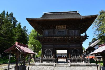 弘前の寺社仏閣