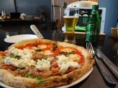 ダナン旅行☆美味しいピザとダナン観光( ^∀^)