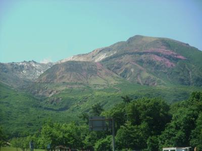 6月の九州・爽やか高原旅