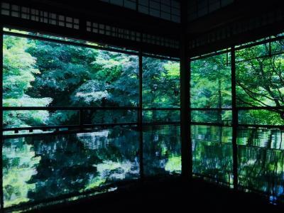 新緑の京都へ!(八瀬・大原編)