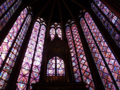連休前にフランスに行ってきた ⑥ パリ観光