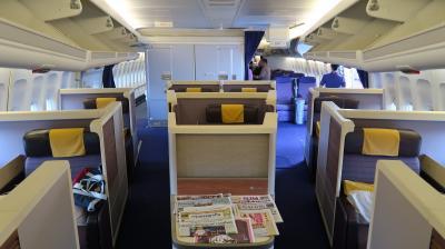 ANA特典、タイ航空ファーストクラスで行くバンコク&プーケット!その2(プーケット編)