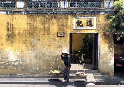 中国、マカオ、ベトナム、世界遺産5箇所を巡る旅その3.ホイアン