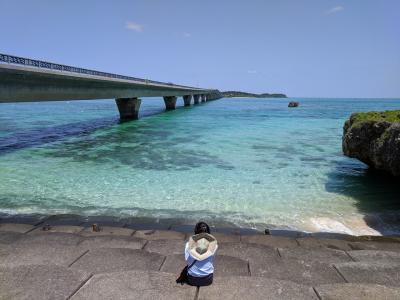 2回目の宮古島