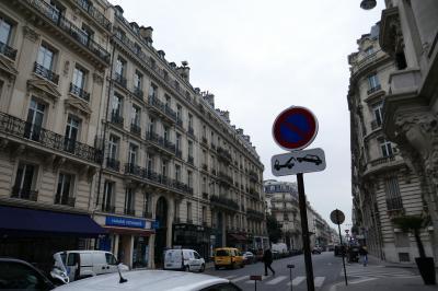 マリーアントワネットに会いたくて♪初めてのパリ一人旅② 王道の観光編