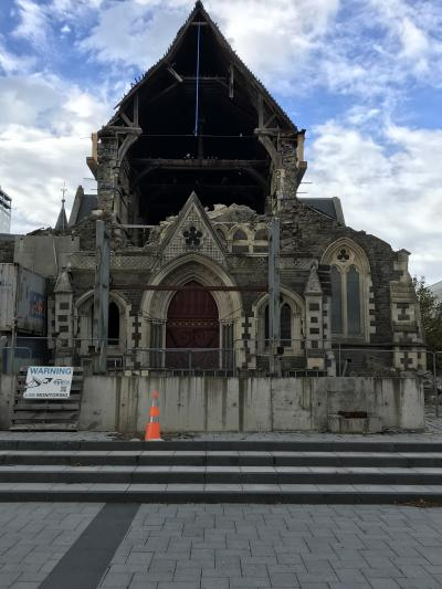 2019年GW メルボルン~NZ南島ドライブ旅-2