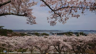 仙台~山形・肘折~鳴子温泉の旅②