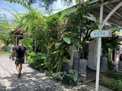 バリ島でインスタ映えするお店その1