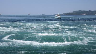令和の初旅は南淡路島へ:活魚料理と鳴門の渦潮を満喫 (その2)
