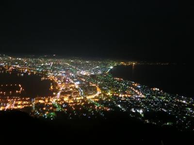 5月の北海道(釧路ー函館ー札幌)③