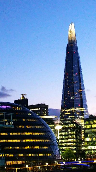 毎度ジョナ企画 GW イギリス旅 驚愕のトータルコスト 20万!最終章ロンドンagain編