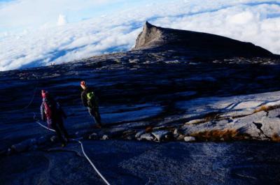 キナバル山で令和元年初日の出☆ボルネオで東南アジアの頂点を極める旅