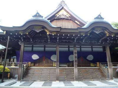 2010年12月 伊勢神宮へ参拝