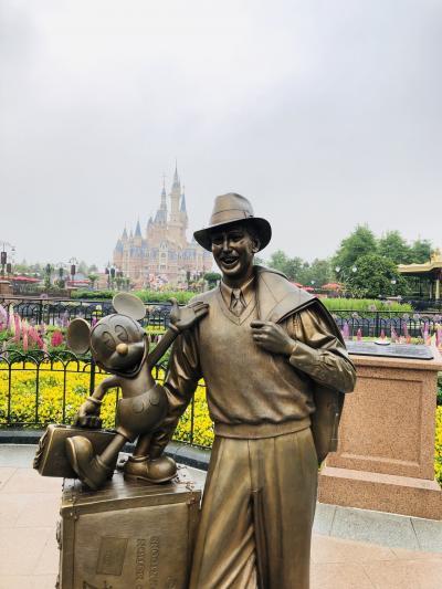 上海 2019 2日目