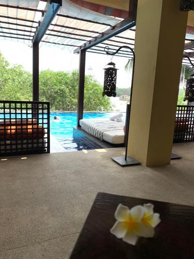 ベトナム ダナン2泊5日の女子旅 1日目 出発からホテルチェックイン