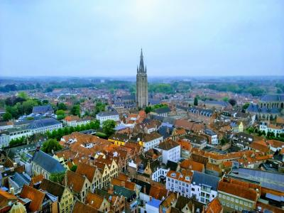 オランダ・ベルギー・ルクセンブルク10日間3カ国7都市個人旅行⑦