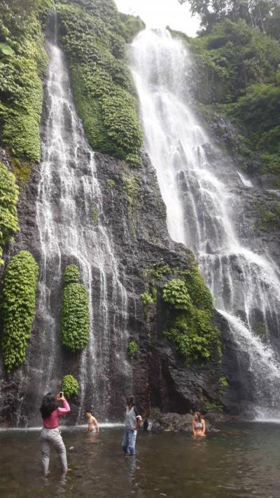 自然いっぱい!穴場スポット「ワナギリ&ブヤン湖」