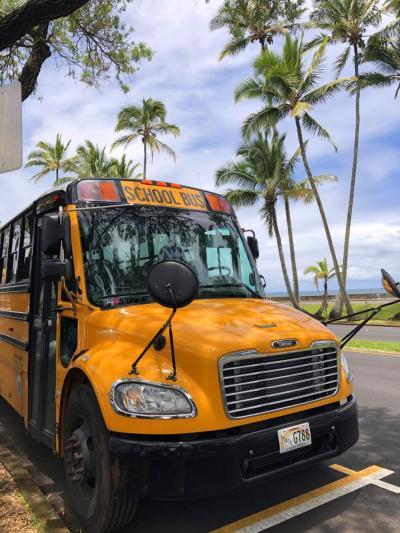 柔らかな空気と爽やかな風を感じたくて、今年もハワイ島に行って来ました♪ノスタルジックタウン『ヒロ』でホロホロ(お散歩)☆vol.3