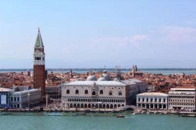イタリアへ行ったりや~!!ベネチア④