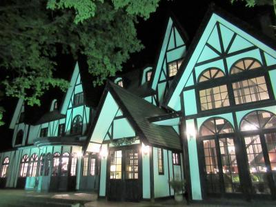 白馬のオーベルジュ「トロイメライ」と善光寺の宿坊「淵之坊」に泊まる2泊3日の旅