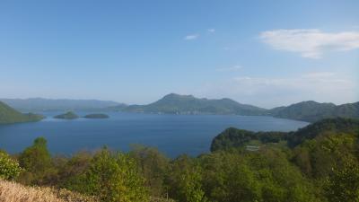 2泊3日で北海道の端っこを旅する