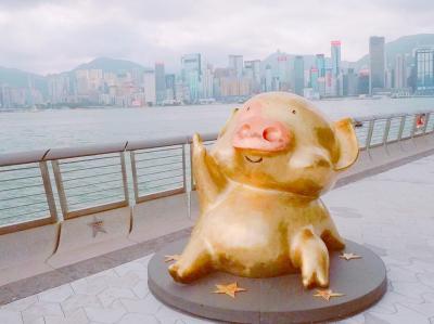 初香港2泊3日★贅沢だけど節約な旅 その2