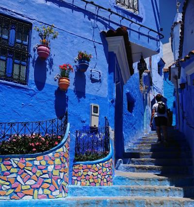 おんな、モロッコひとり旅 ~ジブラルタルを渡りたい~香港→スペイン→モロッコ篇~(9)