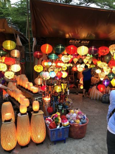 2018年ベトナム ダナン ナマンリトリートでまったり過ごす夏休み♪(ホイアン編)