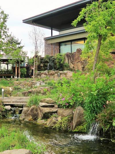 梅小路公園10  京都水族館b 京の里山・興味深い生態も ☆イルカスタジアムは終演し