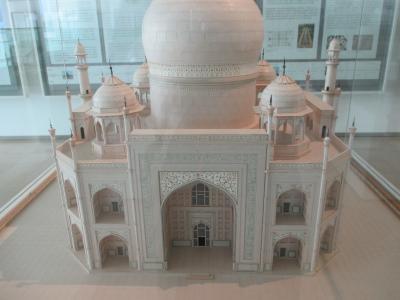 イスラム美術館 in マレーシア