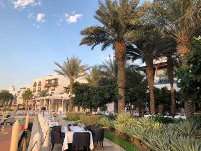 モルディブでクリスマス&アブダビ滞在とドバイで年越し(6)~ドバイ~