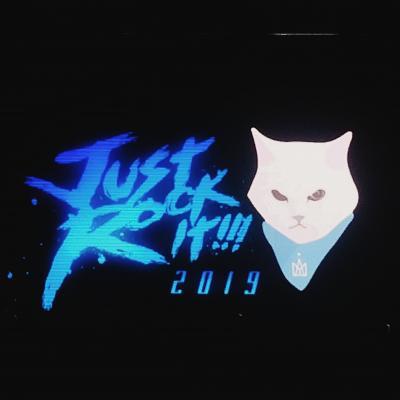 香港★五月天Just Rock It!2019 藍BLUE @ 香港ディズニーランド幻想道露天場地 (5/10:4日目)