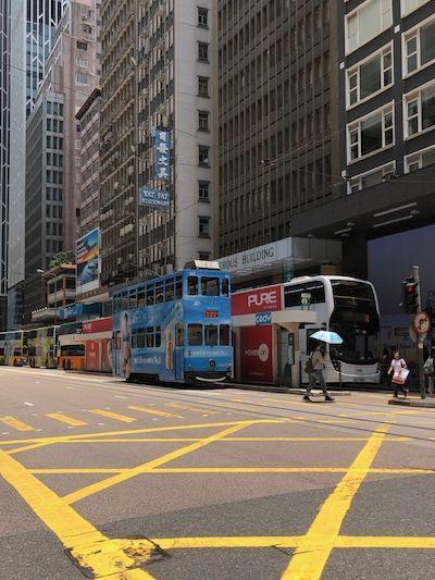 初めての香港 3日目