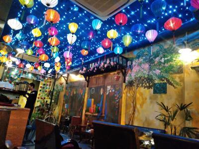年末年始定番ハノイ・中編/食べ歩きとカフェめぐりのハノイ散策