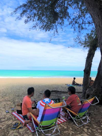 フォートラ旅友繋がりmeets in Hawaii