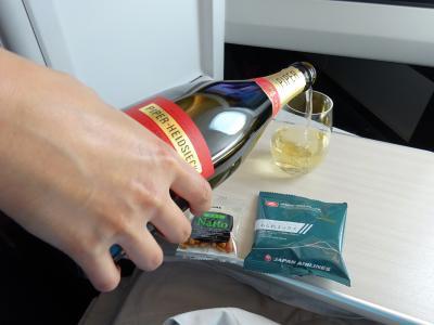 シャンパンな旅,CクラスでKLIA・1,4回目のクアラルンプール,JGC修行・第2章(その1)