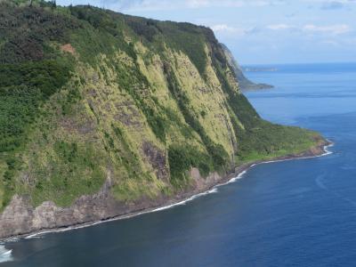 令和元年ハワイ島ゴルフ旅 その3