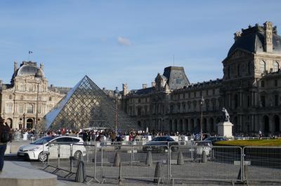 マリーアントワネットに会いたくて♪初めてのパリ一人旅④ 美術館巡りとセーヌ川クルーズ